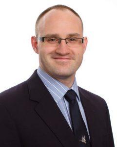 Dan Hertz - Marks Education Tutor