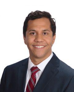 Ian Perez - Tutor
