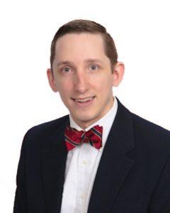 Robert Clark - Counselor
