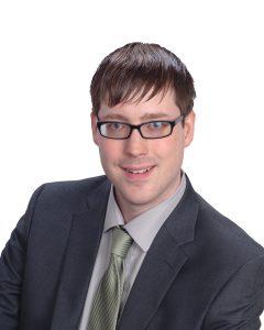 Ryan Blodgett - Tutor
