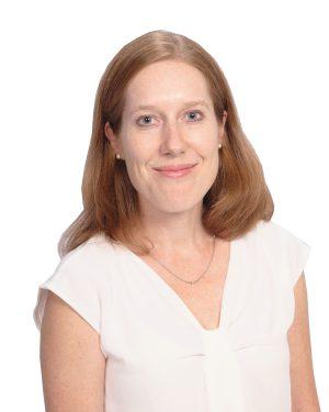 Sarah Newport - Tutor