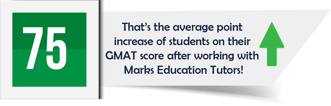 gmat test prep tutoring