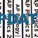 Updates on 2021 Advanced Placement Exams